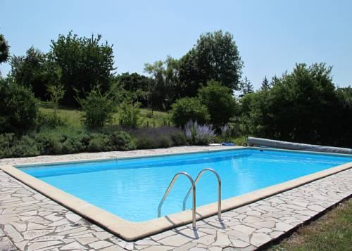 Villa Le Bourg : Guest accommodation near Allemans