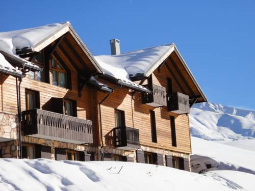 Home Vars : Guest accommodation near Saint-Paul-sur-Ubaye