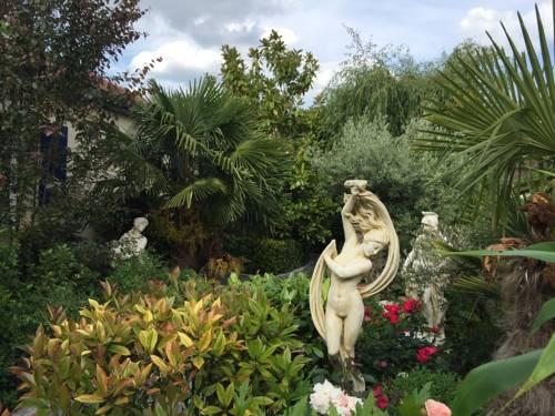 Casa La Palma - Meublé de Tourisme : Guest accommodation near Soissons