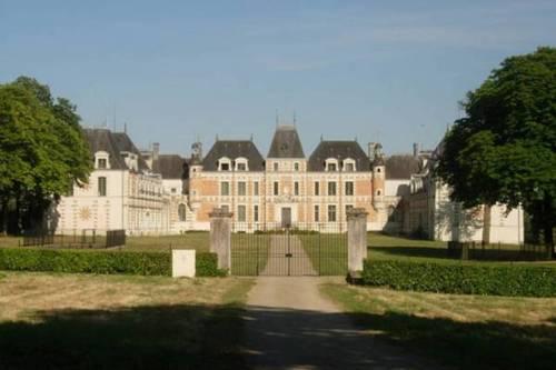 Chateau Hotels Near Le Touquet