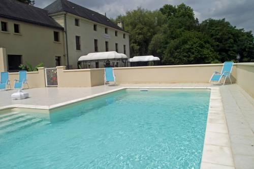 Domaine de Presle : Hotel near Artannes-sur-Thouet