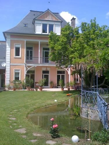 Chambres Rue De Lorry : Hotel near Hautes-Pyrénées