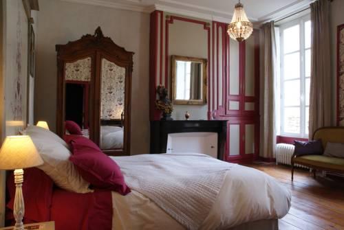 Beaux Esprits : Hotel near Vendée