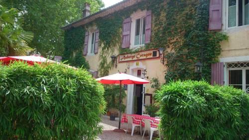 Auberge Cocagne : Hotel near Gard