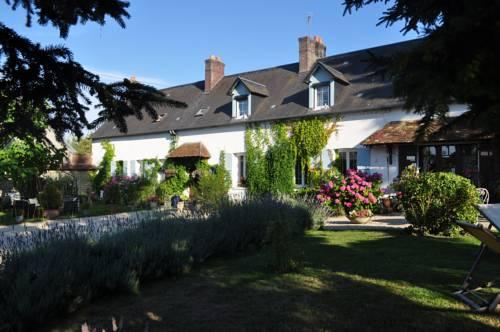 Le Clos Saint Paul : Bed and Breakfast near Saint-Clair-sur-Epte