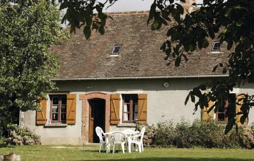 Holiday Home Le petit Sepoux - 02 : Guest accommodation near Le Chalard