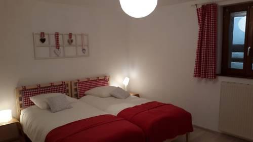 Le Gîte De Carole : Apartment near Niedermorschwihr