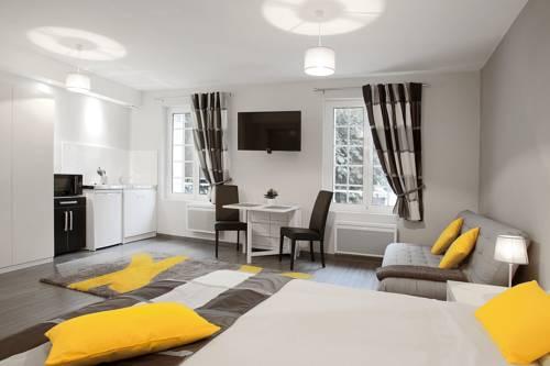 Chez Emma et Alister : Apartment near Périgueux
