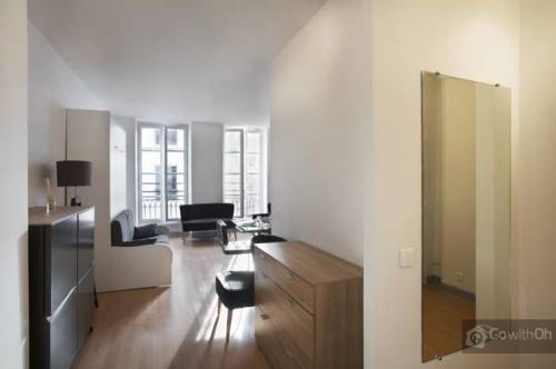 Marais Saint Jacques : Apartment near Paris