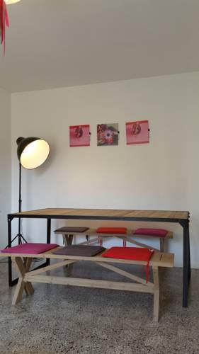 Appartement Casa Cita : Apartment near Ajaccio