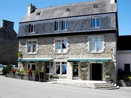 Auberge Saint Thegonnec : Hotel near Bodilis