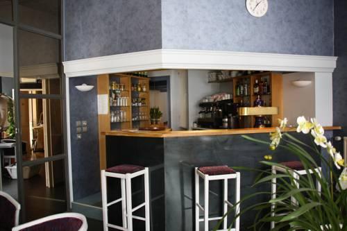 Dyke Hotel : Hotel near Haute-Loire
