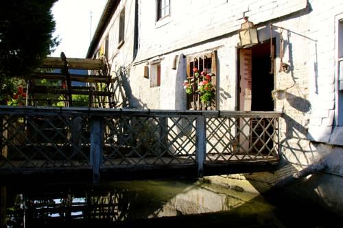 Le Moulin De L'Orme : Guest accommodation near Villez-sur-le-Neubourg
