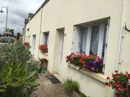 La Maison De Jocelyne : Bed and Breakfast near Bohal