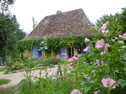 La Maison D'Angèle : Guest accommodation near Baneuil