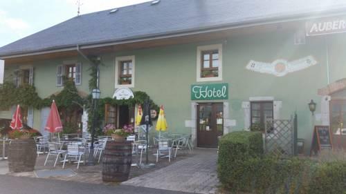 Le Saint Vincent : Hotel near Barraux