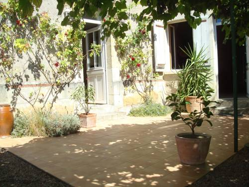 La Tonnelle : Bed and Breakfast near Vouvray
