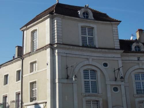 La Vue De Château : Hotel near Meuse