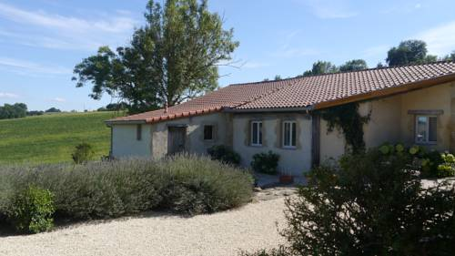 The Gite at Bel-Endroit : Guest accommodation near Armentieux