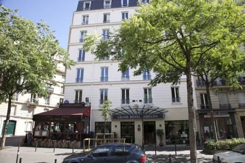 Grand Hôtel Des Gobelins : Hotel near Paris 13e Arrondissement