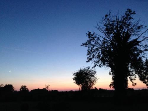 L'Auberge aux Marais : Bed and Breakfast near Airel