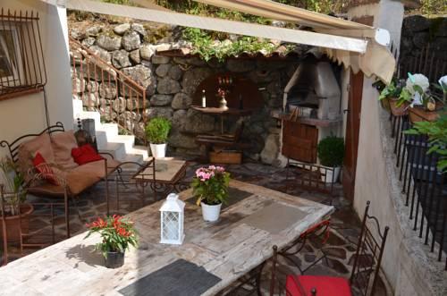 Les Studios De La Tinée : Apartment near Bairols