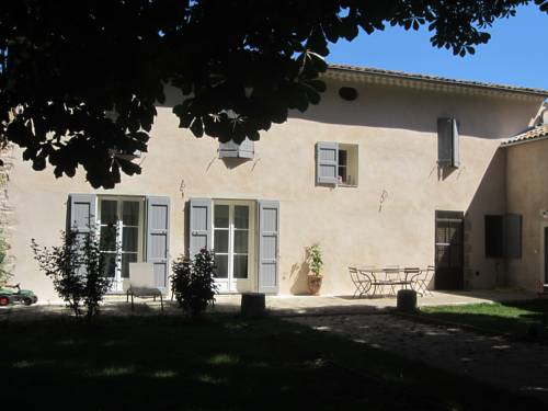 Les Gites De La Gassende : Guest accommodation near Valensole