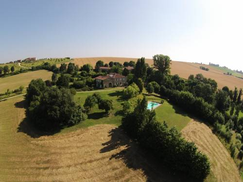 Maison d'Hôtes Lo Campestre : Bed and Breakfast near Antras