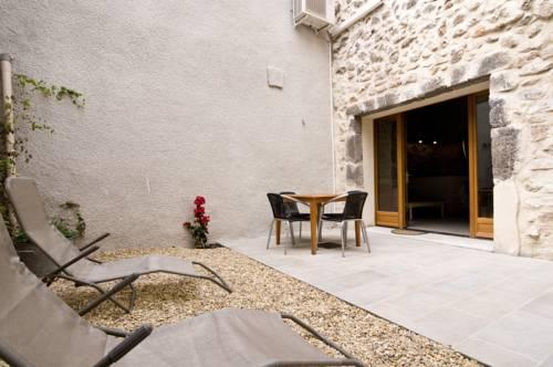 Papillon : Guest accommodation near Marseillan