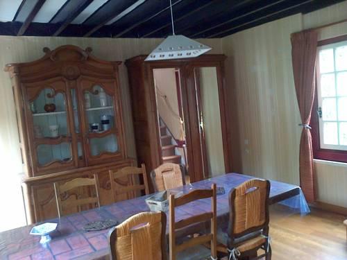 La Belle Normande : Guest accommodation near La Noë-Poulain