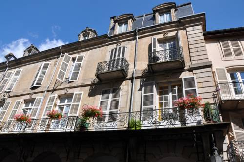 Hotel plombieres les bains hotels near plombi res les for Appart hotel belfort