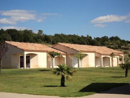 Park & Suites Village Gorges de l'Hérault-Cévennes : Guest accommodation near Agonès