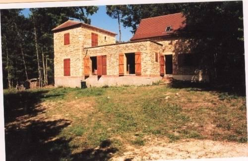 Gite à Lanquais : Guest accommodation near Baneuil