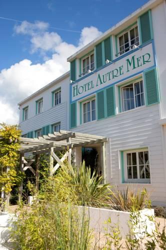Noirmoutier en l 39 ile map of noirmoutier en l 39 le 85330 france - Hotel noirmoutier en ile ...