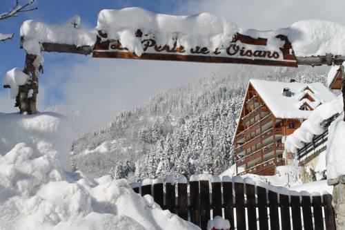 Appart Hotel La Perle De L Oisans