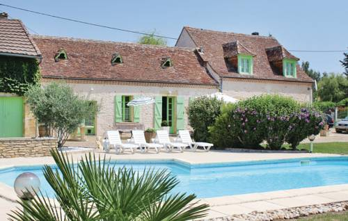 Holiday Home Traverse 04 : Guest accommodation near Prigonrieux