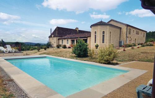 Holiday Home Les 07 : Guest accommodation near Audrix