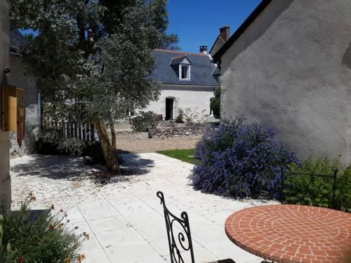 La Clé des Chants : Bed and Breakfast near Cormery