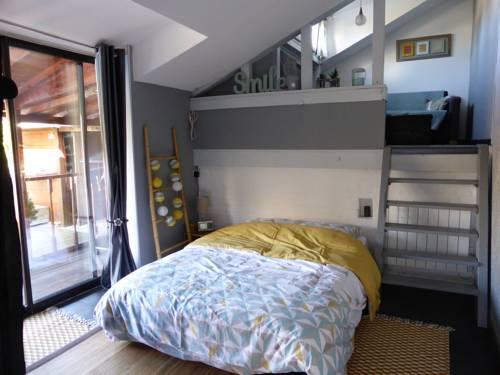 La Petite Dem'Eure : Bed and Breakfast near Le Vieil-Évreux