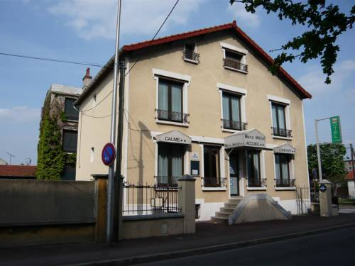 Hotel aulnay sous bois hotels near aulnay sous bois - Aulnay sous bois piscine ...