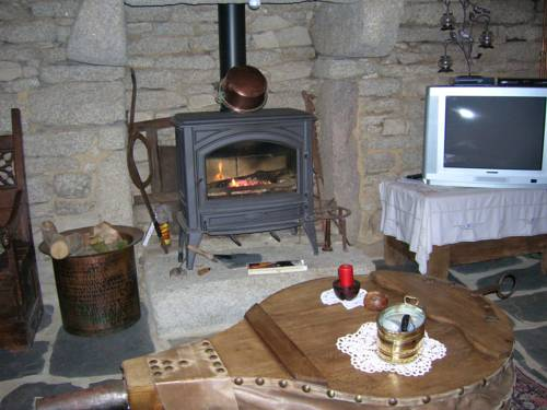 Gîte de Roch-Conan : Guest accommodation near La Feuillée