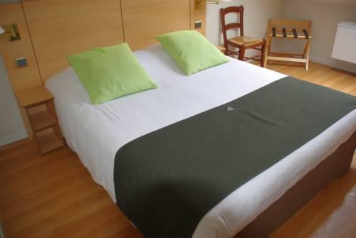 Campanile Amiens - Glisy : Hotel near Amiens