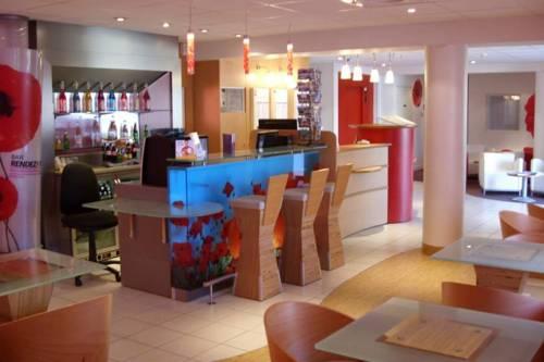 ibis Carcassonne Centre : Hotel near Carcassonne