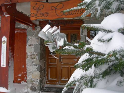 Lo Toumel : Apartment near Val-d'Isère