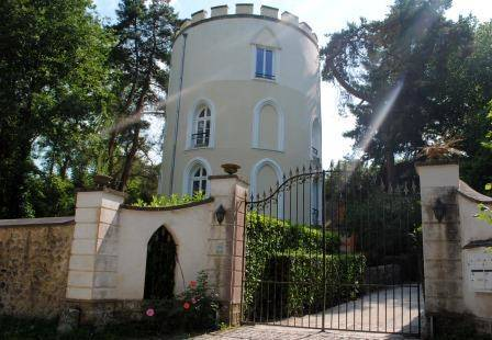 Domaine de la Geneste : Guest accommodation near Toussus-le-Noble