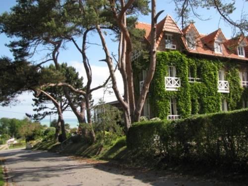 Sainte Marguerite Sur Mer Hotel
