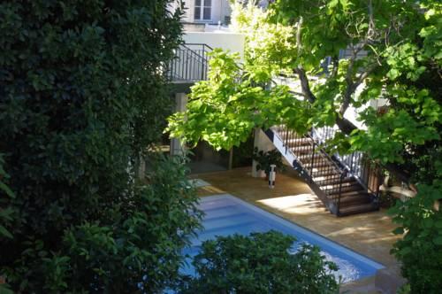 Hôtel Résidence de France : Hotel near La Rochelle