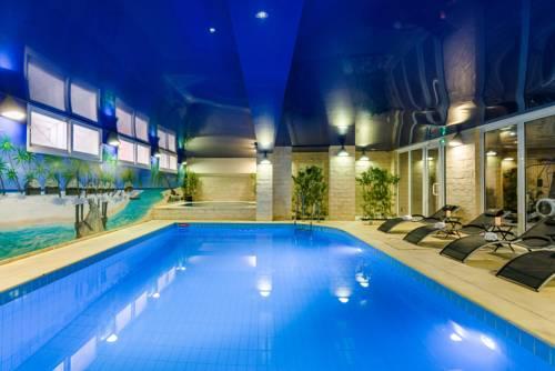 Hotel Residence Europe : Hotel near Clichy