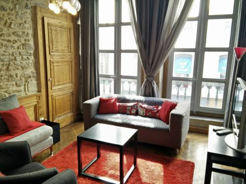 Constantine Terreaux : Apartment near Lyon 1er Arrondissement