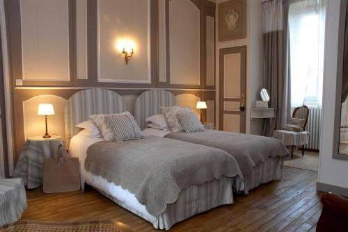 La Demeure : Hotel near Côtes-d'Armor